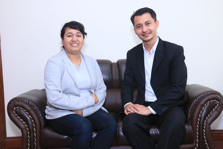 MD & CEO Meeting